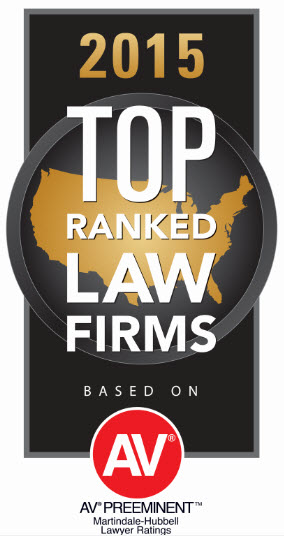 top ranked law firms